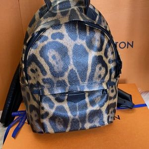 Rare Authentic Palm Springs Mini backpack
